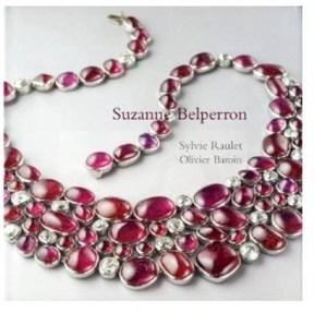 Belperron Jewelry monography
