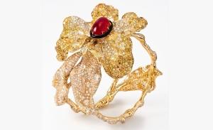 Cindy chao flower bracelet