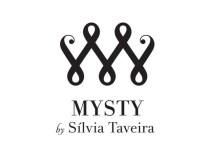 Silvia Taveira, Mysty, jewelry, Africa, brand, logo