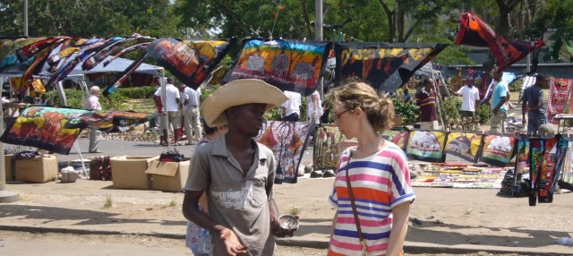 Silvia Taveira, Mysty, Jewelry, Maputo, Mozambique