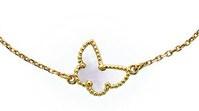 Silvia Taveira, jewelry, sweet alhambra, van cleef & arpels